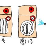 【マンション管理士おさらぎブログ】マンションにある消火栓は3タイプ、いざというとき使える!?(1)