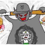 【マンション管理士おさらぎブログ】あるマンガに救われた少年の決意