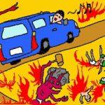 【マンション管理士おさらぎブログ】過信の先に待っていたもの…その地獄絵図とは(1)