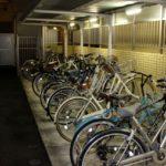 【マンション管理士ふくろうの実践コラム】マンション敷地内の放置自転車対応