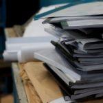 【マンション管理のリスクをアライ出す、元理事アライのコラム】記録を残すー書類の保存2 保存ポリシー