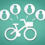【マンション管理士ふくろうの実践コラム】マンションの駐輪場不足への対応と共用自転車